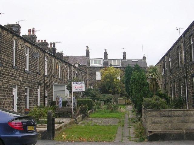 King Street - Elliott Street