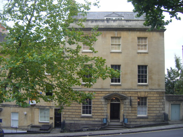 The Georgian House Museum