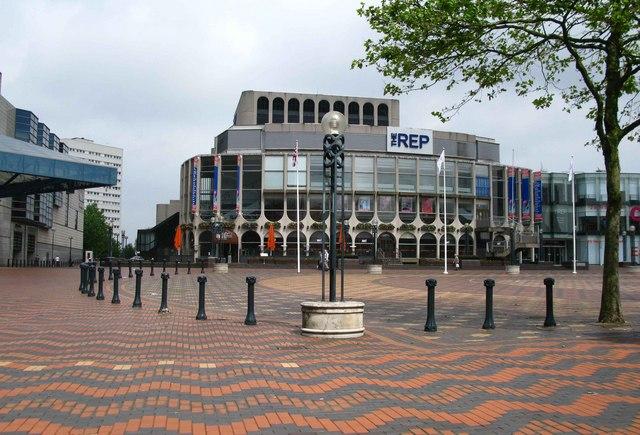 The Rep, Birmingham