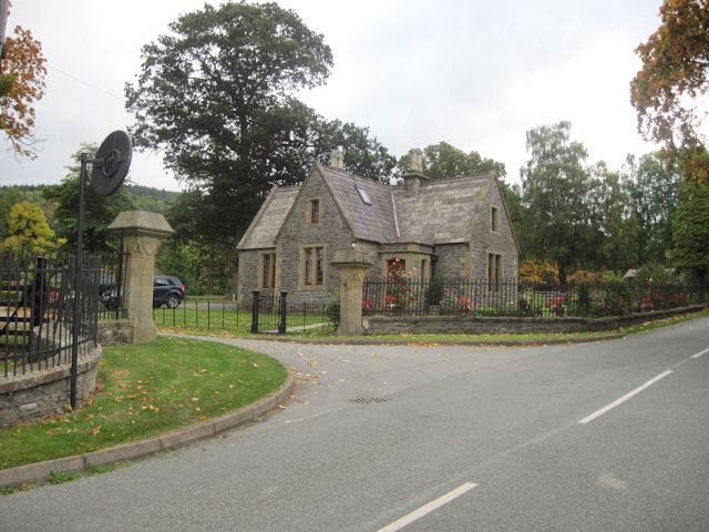 The Lodge Leighton Estate