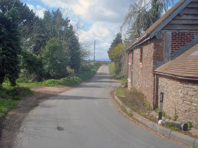 Bilfield Farm