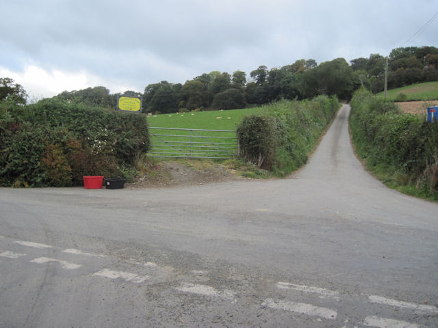 Road to Trefnant B&B