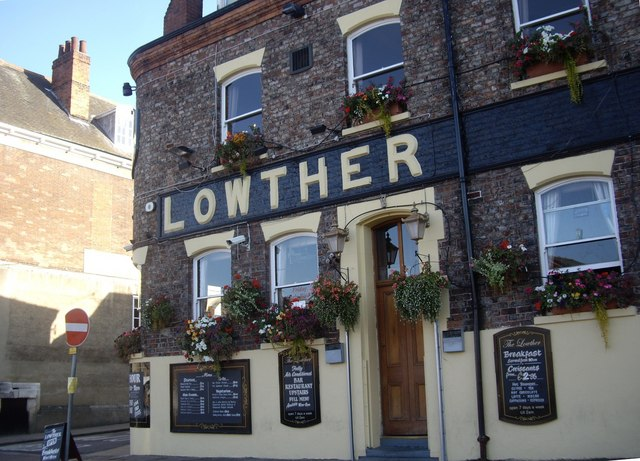 The Lowther Pub