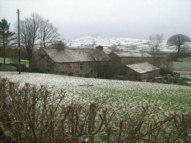 Gate House farm