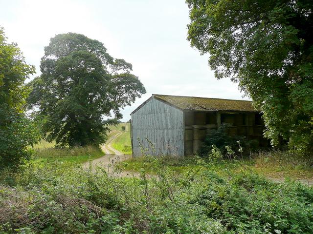 Stephen's Barn