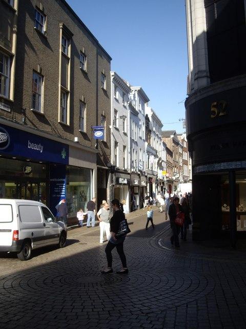 Coney Street