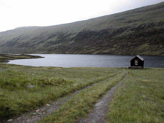 Loch Eilde Beag