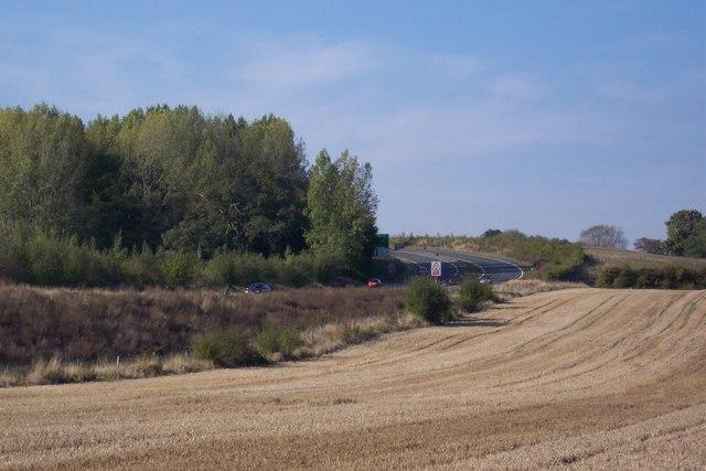 A21 Lamberhurst By-pass