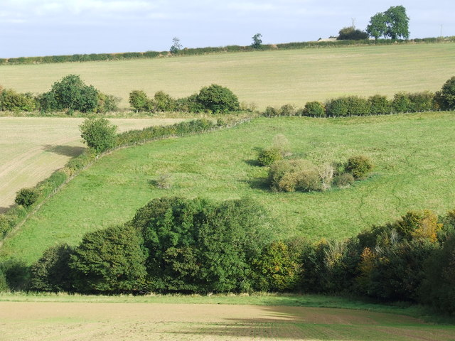 Medieval Site of Coberley