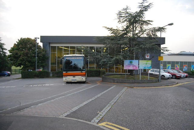 St John's Leisure Centre