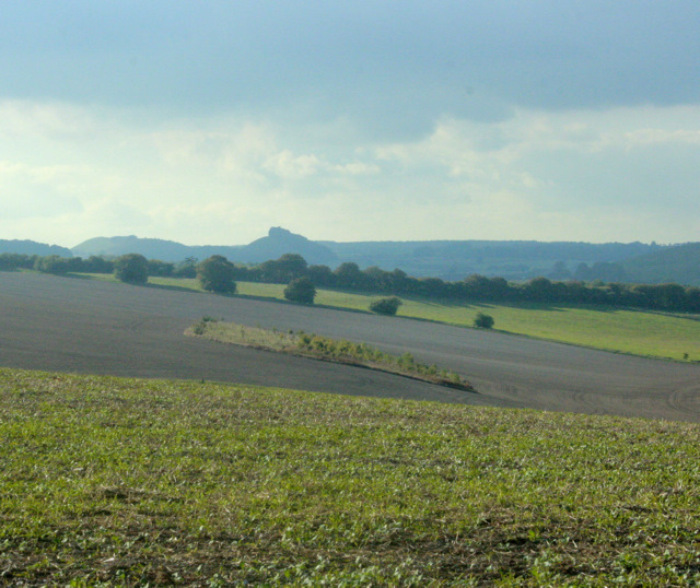 2009 : North west from Hindon Road