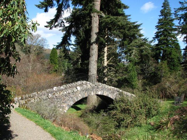 The Swiss Bridge
