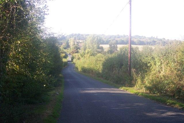 Spelmonden Road