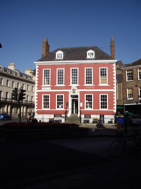 Antiques Centre