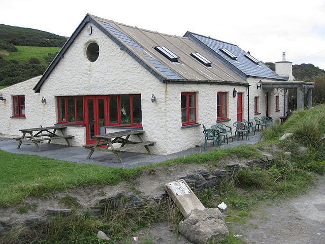 The Old Sailors, Pwllgwaelod