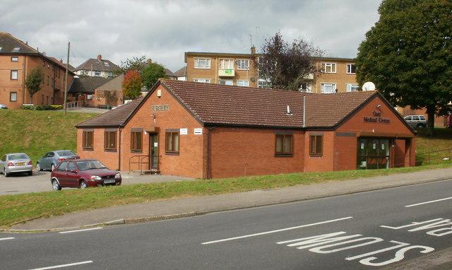 Gaer Medical Centre, Newport