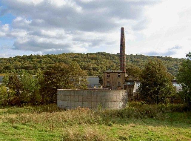 Precision Carbide at Meltham Mills
