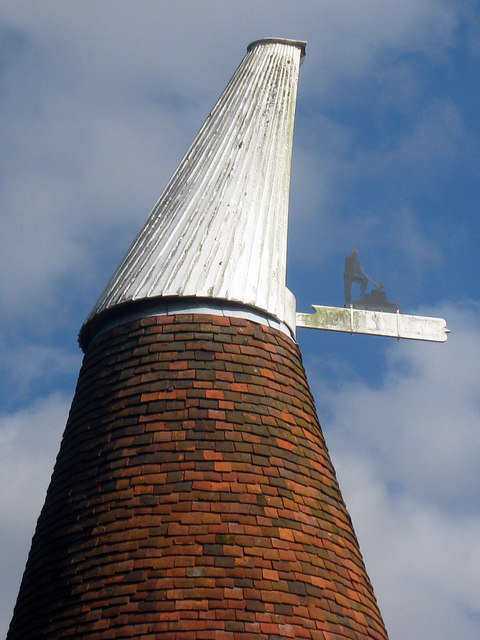Cowl of Shearnfold Oast