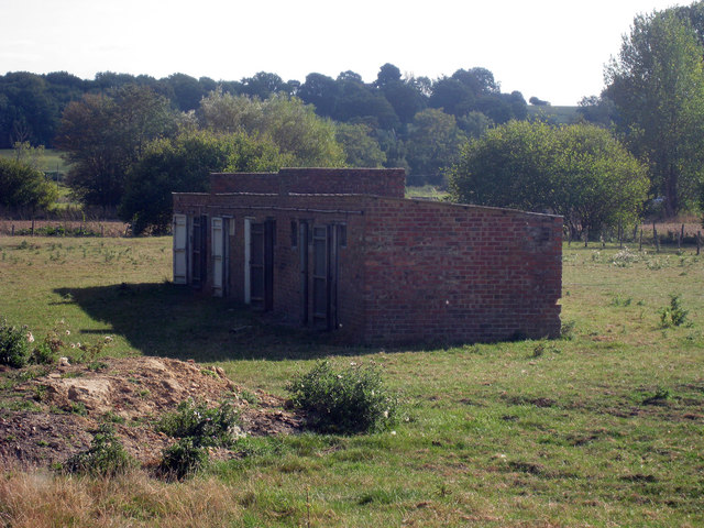 Hopper Huts at Spelmonden Farm