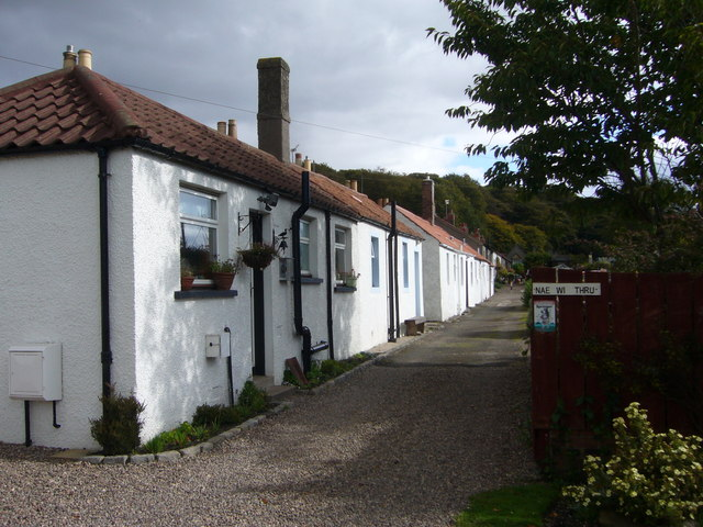 Cottages at Charlestown