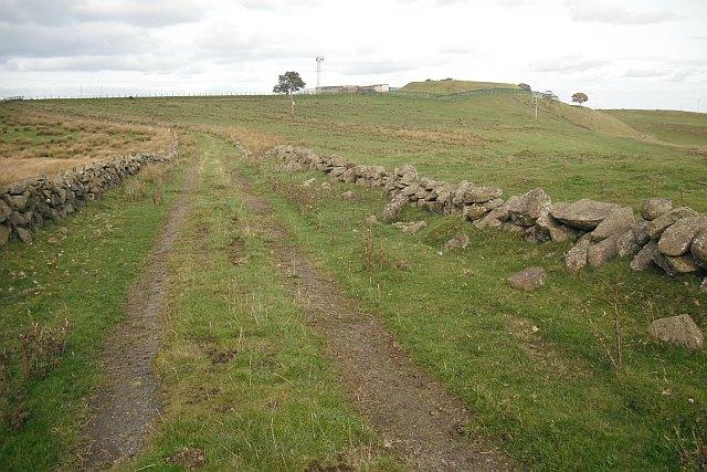 Fortisset Road