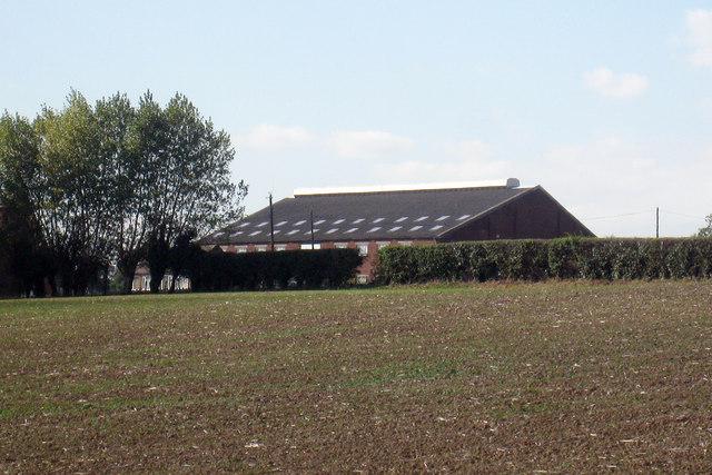 The New Oast, Spelmonden Road, Goudhurst, Kent
