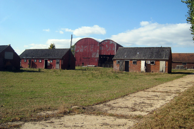 Hopper Huts at Spelmonden Farm