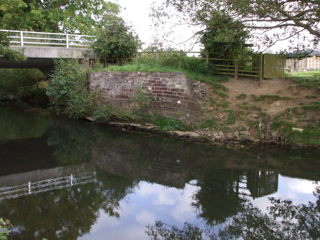 Old Abutment