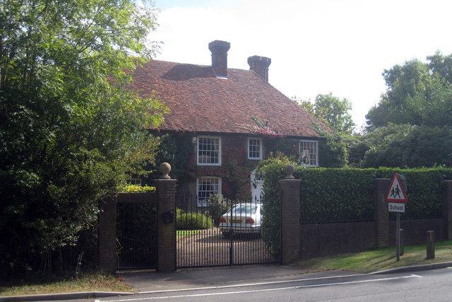 Maypole, Church Road, Goudhurst, Kent