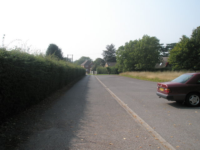 Car park within West Hoe Cemetery