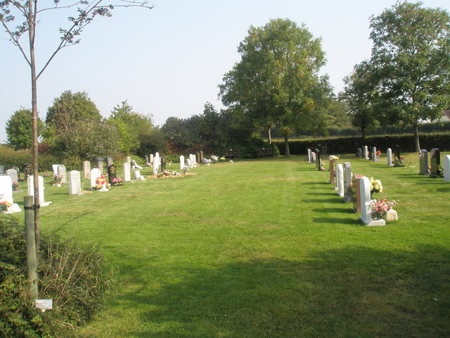 West Hoe Cemetery
