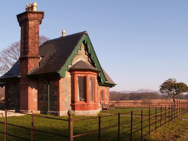Glenmalloch Lodge