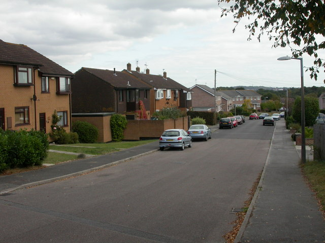 Upton, Douglas Heights Road