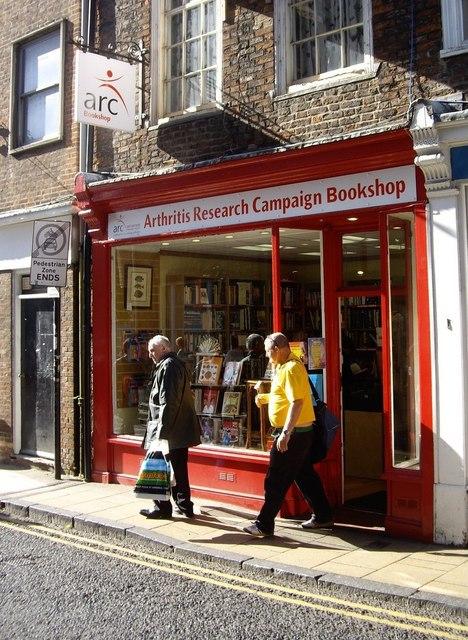ARC Bookshop