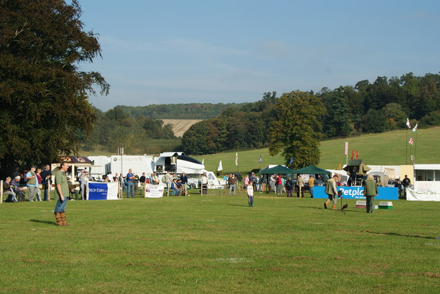 Surrey Country Fair at Loseley Park, Surrey