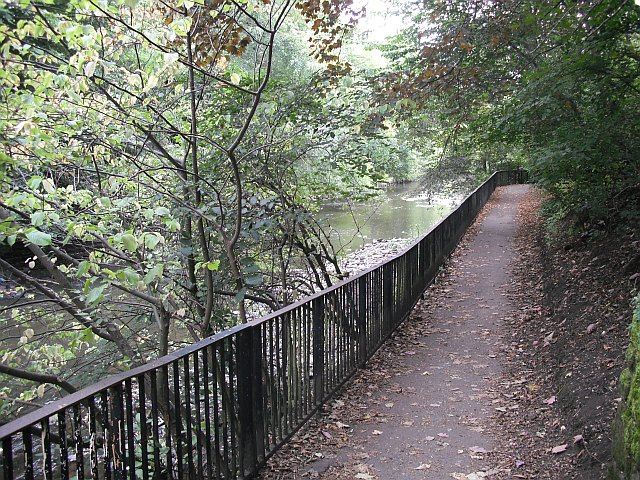 River Kelvin Walkway