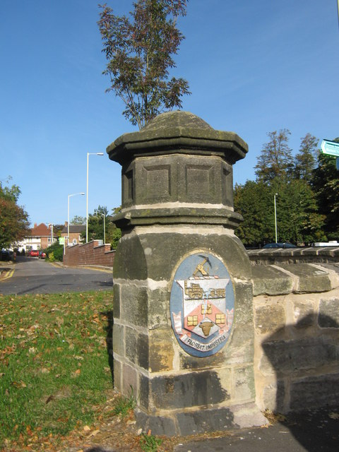 Darlington Coat of Arms