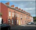 J3472 : Dromara Street, Belfast : Week 39