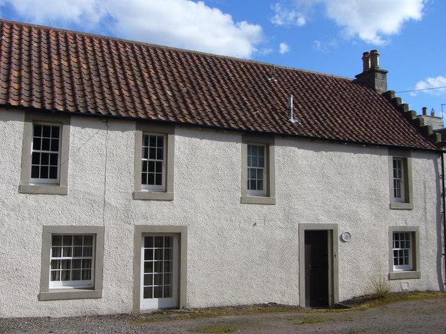 Former schoolhouse, Limekilns