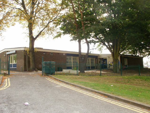 Gaer Community Centre, Newport