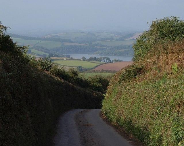 Lane from Bosomzeal