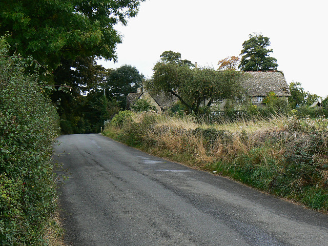 The Ridings, Wilcote Riding, near Finstock