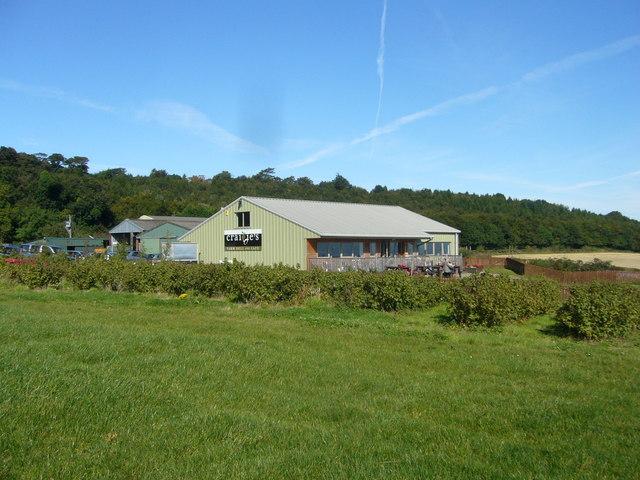 Craigie's, near Kirkliston