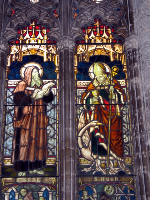 All Saints Church at Marsworth