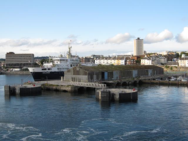 Trinity Pier