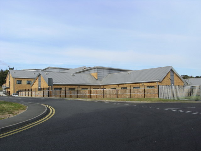Birmingham & Solihull Mental Health Trust, Treatment Suite
