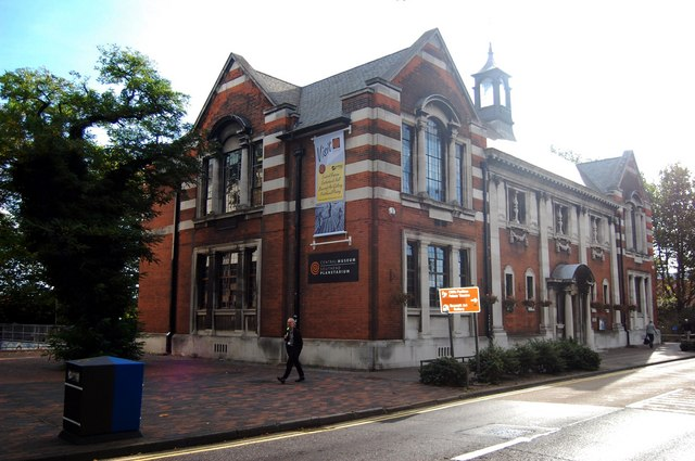 Southend Museum