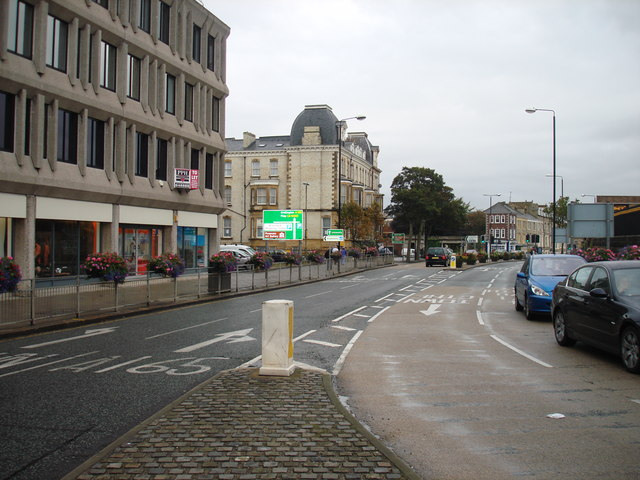 Ramshill road, Scarborough