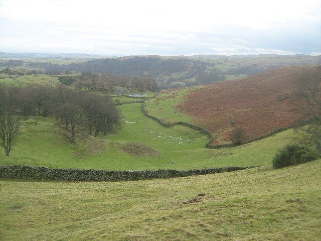 Farmland near Littlewater