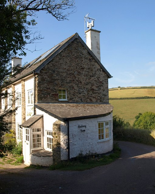 Barberry Farm